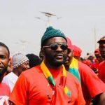 Guinée: Des ONG internationales exigent la libération de Foniké Menguè et d'autre détenus politiques