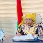 Mois de l'enfant : Déclaration de la ministre de l'action sociale et de l'enfance