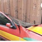 Voie Boffa-Conakry: 8 personnes périssent dans un accident